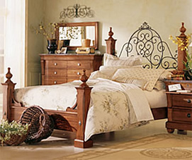 cochrane bedroom set sumter cabinet company heartland bedroom