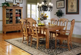 included pictures, vaughan bassett dining room furniture may either