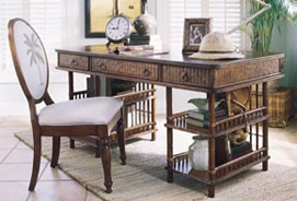 Lexington Home Brands Tommy Bahama Brand Office Furniture