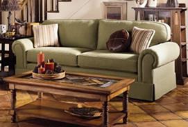 Lazboy   Carmen Sofa, Norwalk Furniture   Montauk Collection